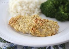 Parmesan Ranch Chicken I Heart Nap Time | I Heart Nap Time - Easy recipes, DIY crafts, Homemaking