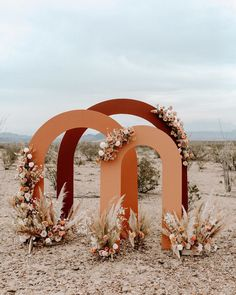Mixed clay tones in this modern bohemian wedding backdrop by Desert weddings never looked so good photo design styling and custom build florals venue Boho Wedding, Floral Wedding, Wedding Flowers, Dream Wedding, Wedding Day, Bouquet Wedding, Destination Wedding, Wedding Things, Hip Wedding