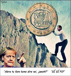 Euro-mitologia tedesca: SI'- SI'- FO' | www.psychiatryonline.it