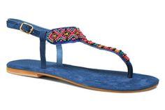 Sandales et nu-pieds Miami Coolway vue 3/4