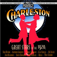 Charleston - Hit Songs of the 1920s