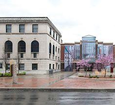 Asheville Art Museum Volunteer Opportunities