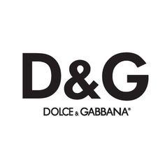 Dolce & Gabbana logo                                                                                                                                                                                 More