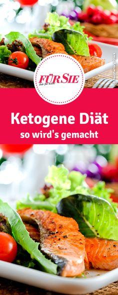 Stoffwechsel Diät Menü 14 Giorni