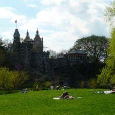 Visiter New York : Uptown Manhattan et Central Park - Rendez-vous Abroad - http://www.rendezvousabroad.com/visiter-new-york-uptown-manhattan-et-central-park/