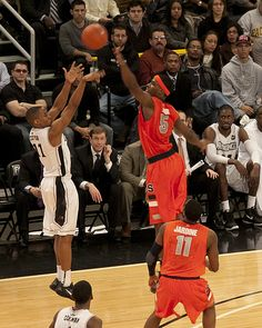 2012 NCAA Tournament: East Region Preview