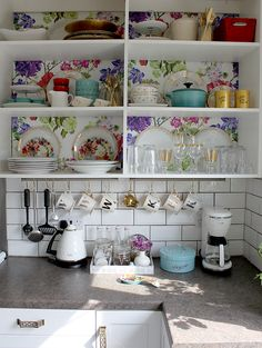 House Tour » Swoon Worthy