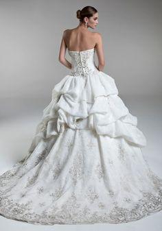 Stephen Yearick Wedding Dresses - The Knot