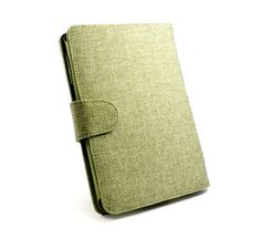 Tuff-Luv Natural Hemp Case for Kindle Fire