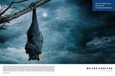 United Airlines | Nem todo mundo que voa precisa dormir em posição desconfortável | Eugênio Mohallem
