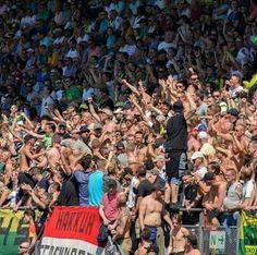 Middennoord - Den Haag F.C.