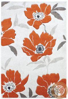 Vogue carpet. Category: shaggy. Brand: Asiatic.