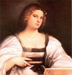 The Venetian Look in The Palma Vecchio and Early Titian Era (1511-40) - Venus' Wardrobe
