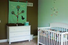 Project Nursery - room