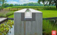 Stoop Tuinen - Moderne Tuin In Het Landschap - Hoog ■ Exclusieve woon- en tuin inspiratie.