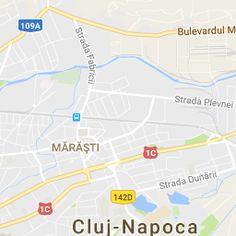 Cazare Cluj Napoca, 12 oferte de cazare - Turistbooking .RO