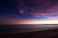 ITAP of a Sunset in Vilamoura, Portugal  /r/itookapicture  /u/LIttleZe