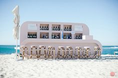 beach bar..heaven!