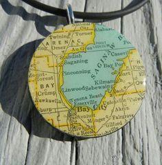 Bay City Michigan
