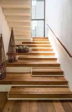Home Stairs Design, House Design, Stair Design, Door Design, Modern Kitchen Design, Modern Design, Architecture Design, Islamic Architecture, Landscape Architecture