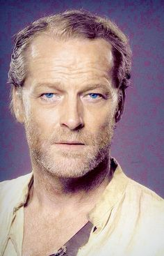 Iain Glen - A man of many talents. Mormont Game Of Thrones, Got Game Of Thrones, Ser Jorah Mormont, Jack Taylor, Janes Mansfield, Iain Glen, Game Of Thones, Sean Bean, Robert Redford