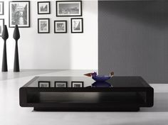 673-D Modern Coffee Table