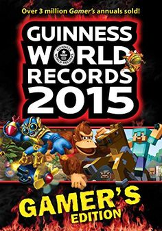 Guinness World Records 2015 Gamer's Edition by Guinness World Records http://www.amazon.com/dp/1908843667/ref=cm_sw_r_pi_dp_MX8yub1CV13QQ