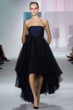 Christian Dior Spring 2013 RTW - Review - Collections - Vogue