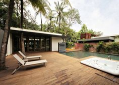 Gallery of The Portal House / Reasoning Instincts Architecture Studio - 6
