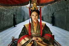 Chinese actress Sun Li: Feisty on screen, nervous off screen ...