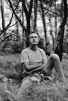 Timothy Leary, Psychologist 1920 - 1996