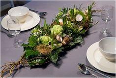 't Skapeblompy - Index Deco Floral, Arte Floral, Table Arrangements, Floral Arrangements, Pot Pourri, Easter Flowers, Table Flowers, Valentine's Day Diy, Decoration Table