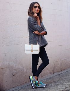Best New Balance Looks 59 Images Outfit Street w6q5wd8F