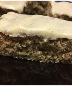 Banankake - Tones kaker og andre søte saker