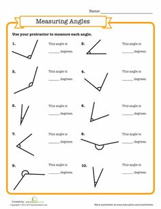 math worksheet : worksheets common cores and angles on pinterest : Grade 4 Math Geometry Worksheets