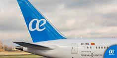 Boeing 787 Air Europa Airports, Planes, Aircraft, Europe, Airplanes, Aviation, Airplane, Plane