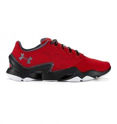 af8fbb0b44e Men s Under Armour UA Phenom Proto Training Shoes Red Graphite Black   1709UNDERARM-35  -  79.00 · Hobres Under ArmourZapatos De Entrenamiento ...