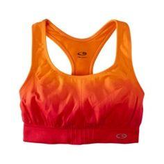 C9 by Champion Womens Seamless Racer Bra sport bras i