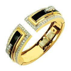 Size : 17 x 11 mm GoldenMine 14k Yellow Gold Elephant Charm for Mix/&Match Bracelet