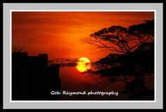 Sunset photography @ Henderson Waves