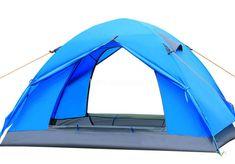 Pop up 2 homme tente camping pêche plage abri dans sac festival tente