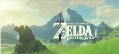 E3-2016: Zelda Breath of the Wild será exactamente igual en Wii U y NX