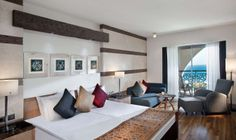 luxury hotel rooms pictures | Luxury & Modern Hotel Rooms and Suites - Hotel The Dome - Kempinski ...