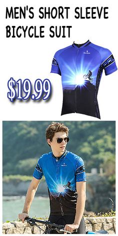 Scott Trail Mtn Aero Sleeveless Mens Cycling Jersey Jerseys Blue Fashionable Patterns Clothing, Shoes & Accessories