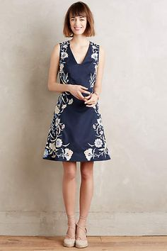 Embroidered Bellflower Dress from Anthropologie found at http://www.anthropologie.com/anthro/product/clothes-dresses/4130335965711.jsp?_requestid=1012749#/