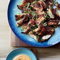 Grilled Chicken | Food & Wine