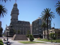 study abroad... I'll be in Montevideo in the fall! :)