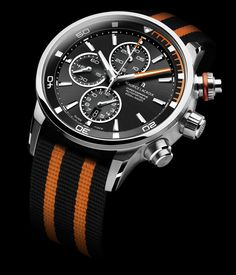 NEW Pontos S by Maurice Lacroix #watch