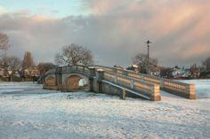 East Park, Kingston upon Hull. Great happy childhood memories.