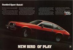 Sunbird Ad